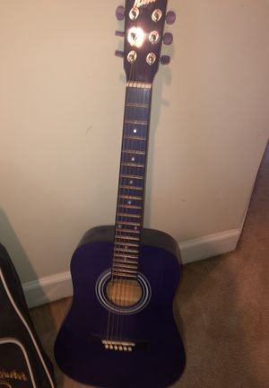 Runt Guitar for Sale in Ashburn, VA