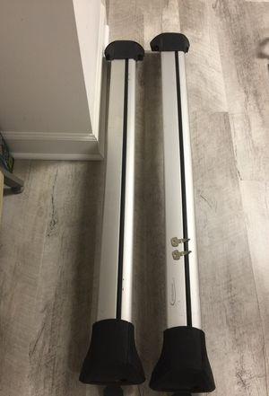 WhispBar S6 Roof Rack for Sale in Fairfax, VA