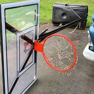 Basketball Hoop for Sale in Arlington, WA