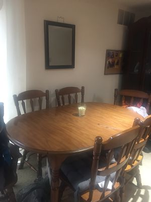Kitchen table set for Sale in Catonsville, MD