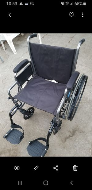 Wheelchair for Sale in Los Angeles, CA
