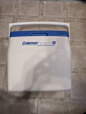 Coleman personal cooler for Sale in Lacey, WA