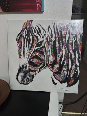 Zebra Printing for Sale in Fresno, CA