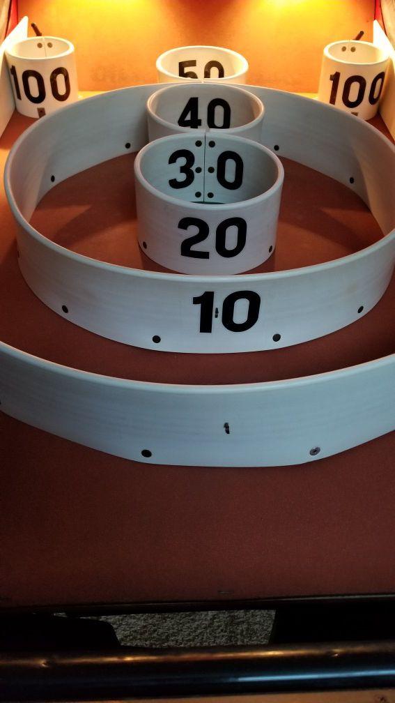 Skee Ball Machine for Sale in Chandler, AZ - OfferUp