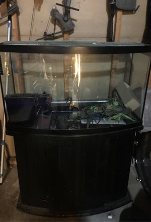 Dell fish tank for Sale in Tewksbury, MA