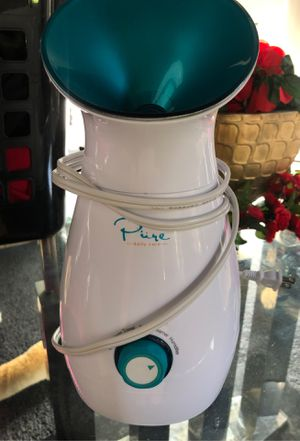 Towel warmer/facial steamer/humidifier for Sale in Orlando, FL