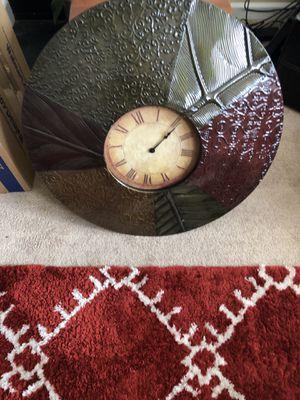 Clock for Sale in Atlanta, GA