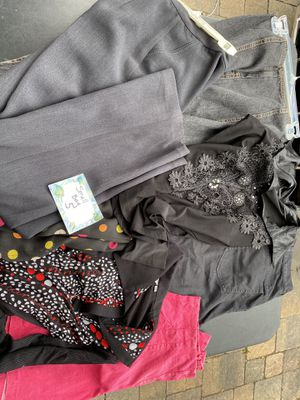 Bag of small clothes. All for 20 for Sale in Palo Alto, CA