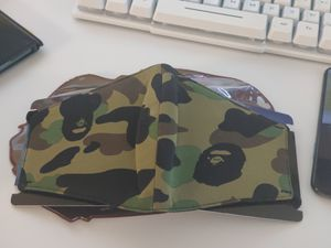 Bape Mask one size (have recipet if needed) for Sale in Lincoln, RI