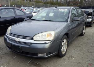 2005 Chevy Malibu for Sale in Baltimore, MD