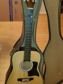 Protocol Guitar In Very Good Condition  for Sale in Antioch, CA