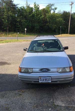 Ford Escort 1996 for Sale in Fredericksburg, VA