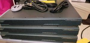 Cisco ASA 5520 Firewall VPN x3 for Sale in Riverview, FL