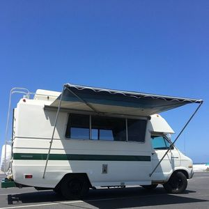 1972 Dodge Balboa Motorhome for Sale in Jersey City, NJ