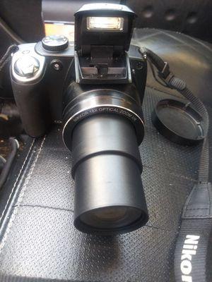 coolpix p80 digital camera for Sale in Colorado Springs, CO
