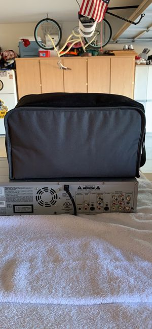 NEW Philips Respironics System One Travel Bag ~ FREE ACCESSORIES L@@K for Sale in Chandler, AZ