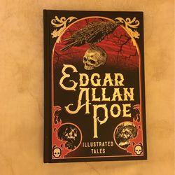 Edgar Allen Poe Illustrates Tales for Sale in Chino,  CA