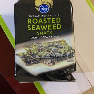 Roasted Seaweed Snack for Sale in Ontario, CA