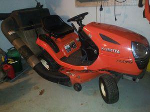 Kubota tractor for Sale in Bethlehem, PA