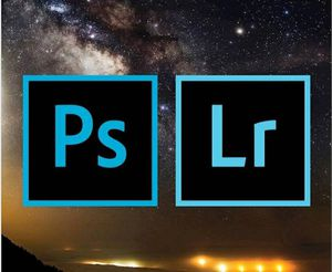 Adobe Photoshop & Lightroom 2020 for Mac for Sale in Baltimore, MD