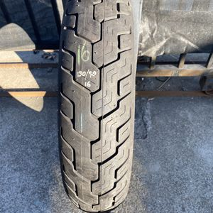 motorcycle tire front for Sale in Richmond, CA
