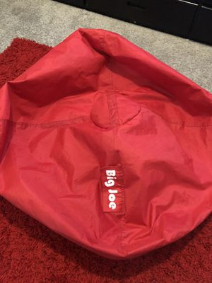 Big Joe Bean Bag case for Sale in Baltimore, MD