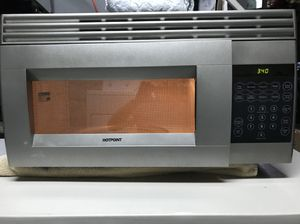 HotPoint Over-the-Range Microwave for Sale in Nashville, TN