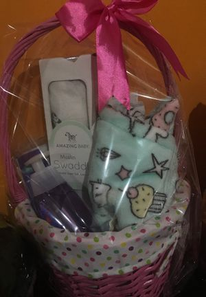 Baby gift basket for Sale in Ladson, SC