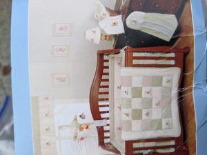 Winnie the Pooh Crib Set for Sale in Peachtree Corners, GA