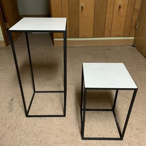Side Tables for Sale in Milwaukie, OR