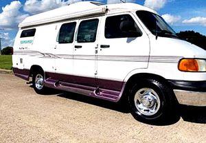 Only$1000 RoadTrek 2OO2 runs perfect for Sale in Piedmont, CA