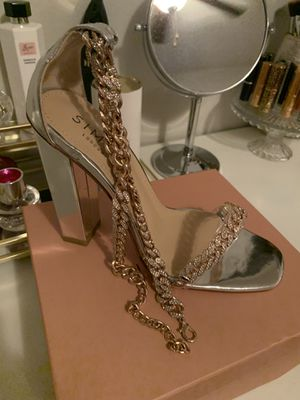 Ankle wrap Heels for Sale in Brandon, FL