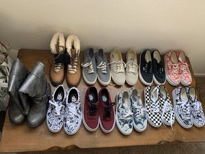Shoe Lot for Sale in Reno, NV