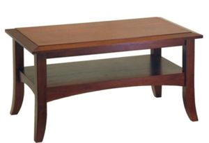 New!! Winsome wood coffee table, side table, center pc table for Sale in Phoenix, AZ