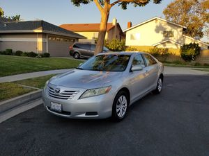 2007 Toyota Camry LE for Sale in Lakewood, CA