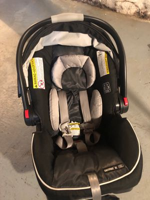 NEW Graco SNUGRIDE35 Car Seat for Sale in Raytown, MO