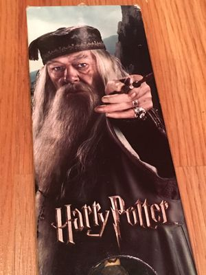 Harry Potter Dumbledore's Wand for Sale in Falls Church, VA