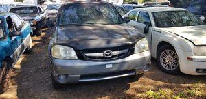Mazda Tribute for Sale in Seffner, FL