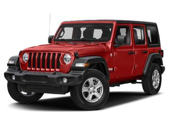 2020 Jeep Wrangler Unlimited for Sale in Lynnwood,  WA