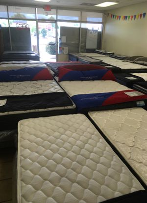 New mattress sets on sale! for Sale in Durham, NC