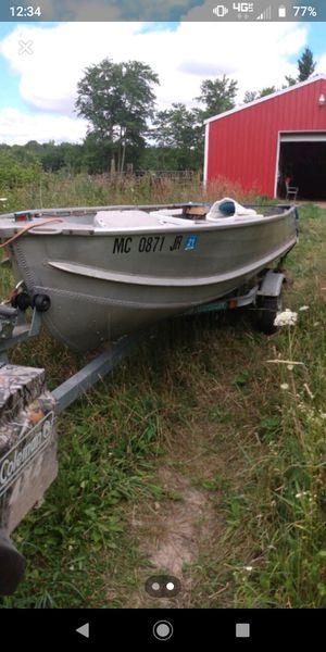 Boat for Sale in Farwell, MI