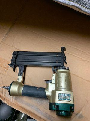 MASTER nail gun for Sale in Santa Ana, CA