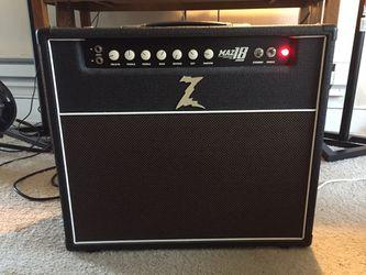 Dr. Z Maz 18 w/ reverb for Sale in Seattle, WA