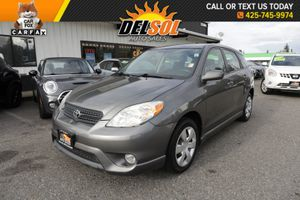 2006 Toyota Matrix for Sale in Everett, WA