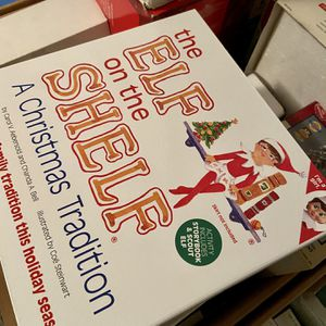 Elf On The Shelf for Sale in Harrisburg, PA