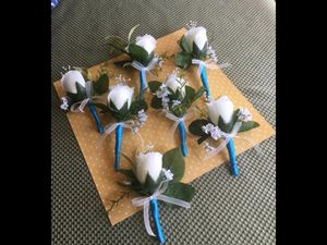 Boutonnieres for Sale in Herndon, VA