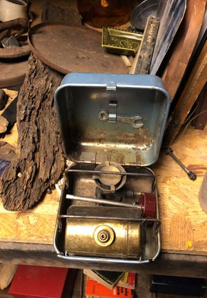 Campers stove for Sale in Doylestown, PA