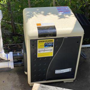 Pentair Pool Heater for Sale in Los Angeles, CA