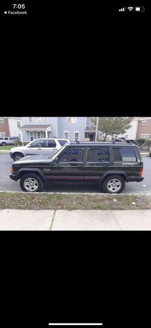 jeep cherokee for Sale in Camden, NJ