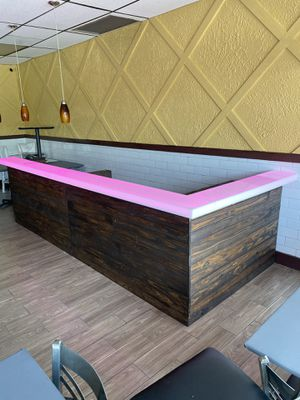 Outdoor patio bar kitchen for Sale in Hialeah, FL